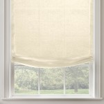 Sheer Roman Shades Images