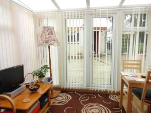 Sliding Patio Door Shades