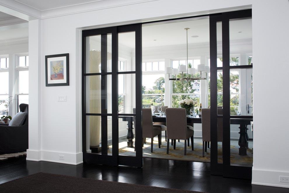 Solar Shades Sliding Glass Doors