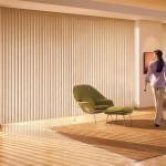 Vertical Cellular Shades for Sliding Glass Doors