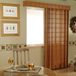 Window Shades for Patio Doors