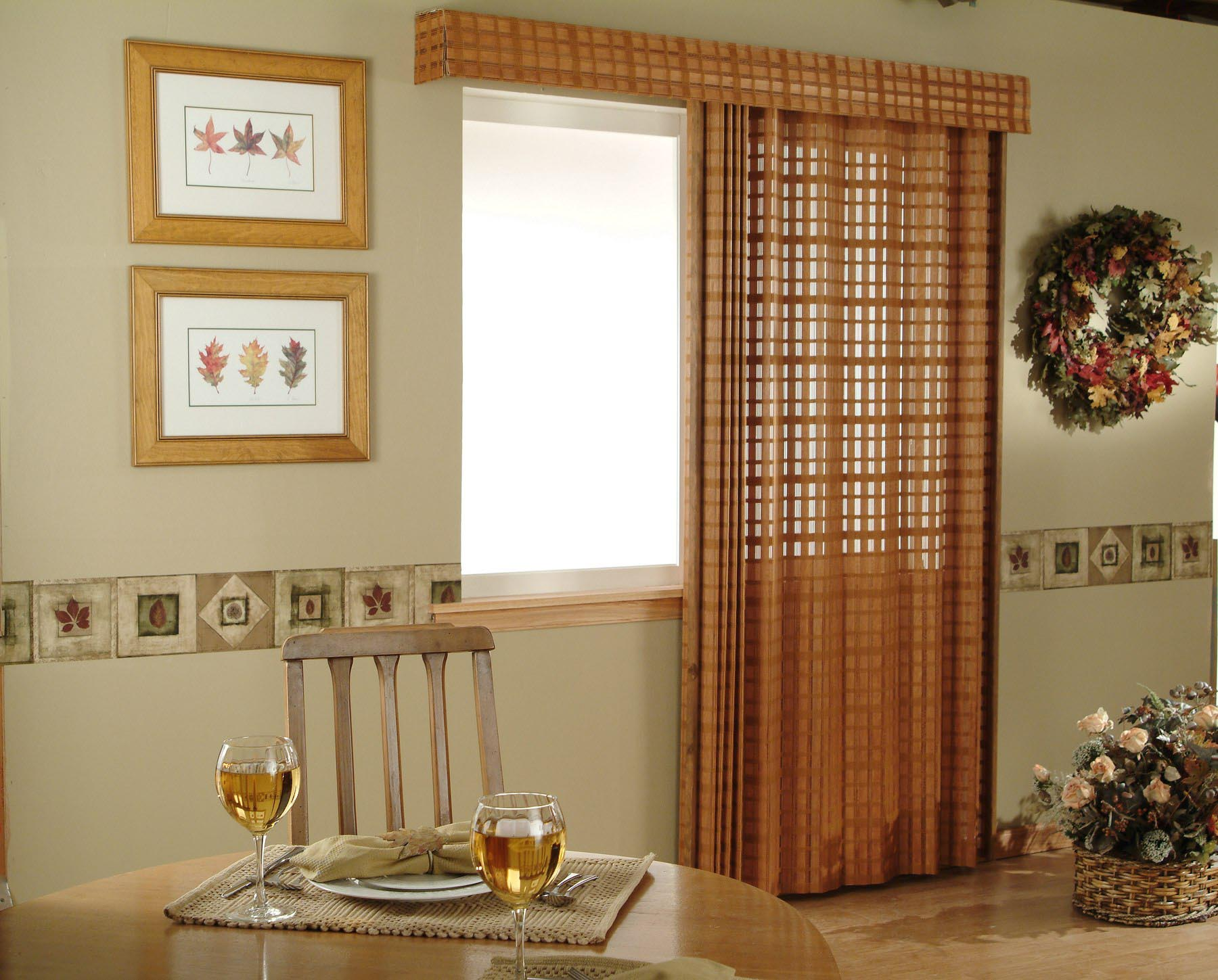 Patio Door Shades Ideas 25 Best Door Window Treatments Ideas On Pinterest  Patio Door Curtains With