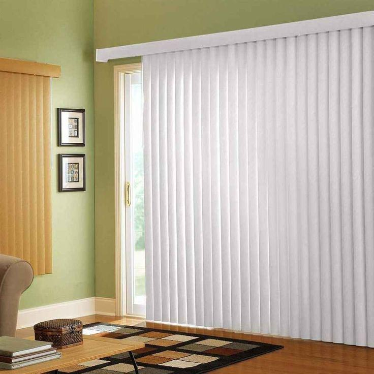 Window Shades for Sliding Glass Doors